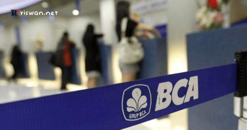 Daftar Bank BCA Yang Buka Hari Sabtu dan Minggu - Riswan Net