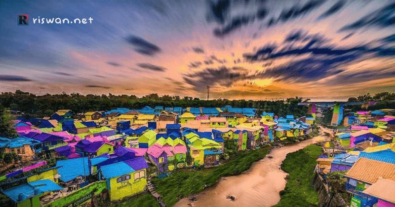 Kampung Warna-Warni Jodipan