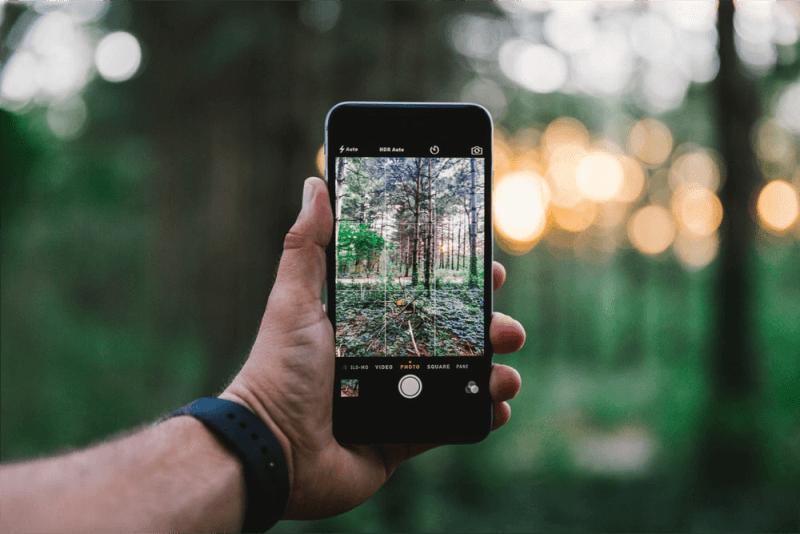 Cara Mengambil Foto yang Bagus