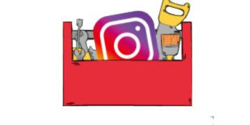 Tool Instagram