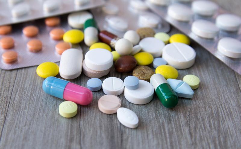Mengurangi konsumsi obat negatif - cara mengatasi gangguan kesehatan mental