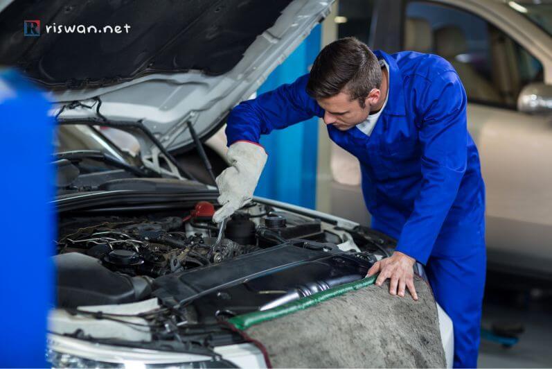 Biaya Perawatan Mobil setiap Tahun yang Perlu Kamu Ketahui